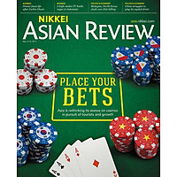 Nikkei Asian Review: Place Your Bets - 60
