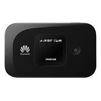 Bộ Phát Wifi 3G/4G LTE Huawei E5577 (150Mb/s) – Đen – Hàng Nhập Khẩu