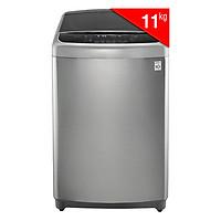 Máy Giặt Cửa Trên Inverter LG T2311DSAL (11kg) - Bạc