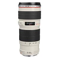 Ống Kính Canon EF70-200mm f/4L USM - Hàng Nhập Khẩu