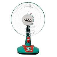 Quạt Bàn Faco B103 - Màu Ngẫu Nhiên (45W) - Hàng chính hãng