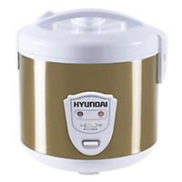Nồi Cơm Điện Nắp Gài Hyundai HDE 2002G (1.8 lít) - Hàng chính hãng