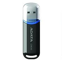 USB Adata C906 (32GB) - Đen - Hàng Chính Hãng