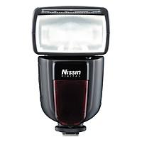 Đèn Flash Nissin Di700 A-TTL + Air Dùng Cho Máy Ảnh Sony - Hàng Chính Hãng