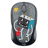 Chuột Không Dây Logitech M238 Doodle Receiver USB - Hàng Chính Hãng