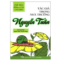 Tác Giả Trong Nhà Trường - Nguyễn Tuân