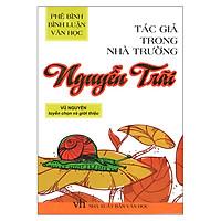Tác Giả Trong Nhà Trường - Nguyễn Trãi