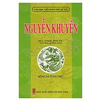 Nguyễn Khuyến (Văn Học Việt Nam Thế Kỷ XIX)