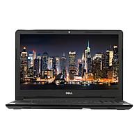 Laptop Dell Vostro V3568-XF6C611 Core i5-7200U / Win 10 (15.6inch) - Black - Hàng Chính Hãng