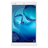 Máy Tính Bảng Huawei MediaPad M3 2017 - Hàng Chính Hãng