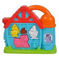 Đồ Chơi Nhà Gas, Nông Trại Simba Toys 104014312