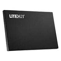 Ổ Cứng SSD LiteOn MU3 PH5-CE120 (120GB) - Đen - Hàng Chính Hãng