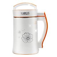 Máy Làm Sữa Đậu Nành Đa Năng Karlis SM223WT (1.5L) - Trắng - Hàng Chính Hãng
