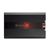 Card Âm Thanh 7.1 USB Creative Sound BlasterX G5 - Hàng Chính Hãng