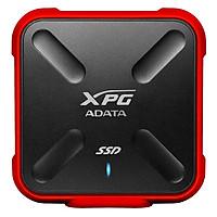 Ổ Cứng Di Động SSD ADATA SD700X 512GB USB 3.1 - Hàng Chính Hãng