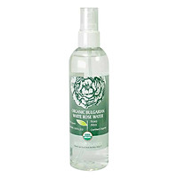 Nước Hoa Hồng Trắng Bulgaria Hữu Cơ (Rosa Alba) Organic Bulgarian White Rose Water  Alteya Organics WRW1S (250ml)