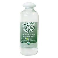 Nước Hoa Hồng Trắng Bulgaria Hữu Cơ (Rose Alba) Organic Bulgarian White Rose Water  Alteya Organics OWR02 (500ml)