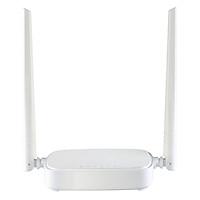 Thiết Bị Phát Sóng Wifi Chuẩn N Tenda N301 (300Mbps) - Trắng - Hàng Chính Hãng