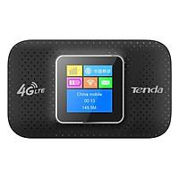 Bộ Phát Wifi Di Động 4G LTE N 300Mbps Tenda 4G185 - Hàng Chính Hãng