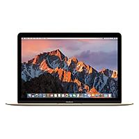 The New Macbook 2017 (12 inch) Core i5/ 512GB - Hàng Chính Hãng