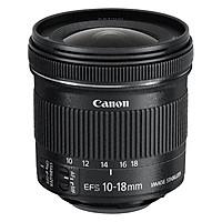 Lens Canon 10-18mm F4.5-5.6 IS STM - Hàng Nhập Khẩu
