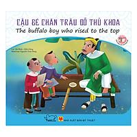 Danh Nhân Việt Nam - Cậu Bé Chăn Trâu Đỗ Thủ Khoa - The Buffalo Boy Who Rised To The Top (Song Ngữ Anh - Việt)