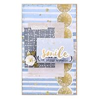 Fly Album Simple Things Smile Fairy Corner FA23RE16