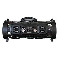 Loa Bluetooth Suntek CH-M17 - Hàng Chính Hãng