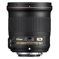 Lens Nikon 24mm f/1.8 G - Hàng chính hãng