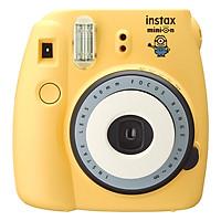 Máy Ảnh Selfie Lấy Liền Fujifilm Instax MINI 8 MINION