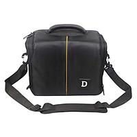 Túi Đựng Máy Ảnh JYC Cho Nikon (Size M) - Hàng Nhập Khẩu