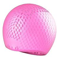 Nón Bơi Thoát Nước POPO CA-32-Pink - Hồng