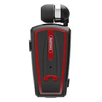 Tai Nghe Bluetooth Clip On Remax RB-T12 (Đen) - Hàng Chính Hãng