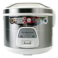 Nồi Cơm Điện Smartcook Elmich RCS-0892 (1.8L) - Hàng chính hãng