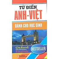 Từ Điển Anh - Việt Dành Cho Học Sinh (HS)
