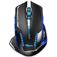 Chuột Không Dây E-Blue Mazer Typer EMS601 - Gaming - Hàng Chính Hãng