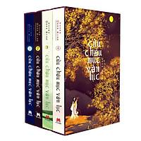 Cửu Châu Mục Vân Lục - Bộ 4 Tập