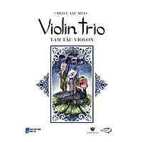 Violin Trio – Tam Tấu Violon