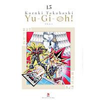 Yu-Gi-Oh! - Vua Trò Chơi (Tập 15)