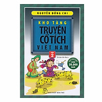 Kho Tàng Truyện Cổ Tích Việt Nam Tập 2 -...