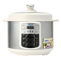 Nồi Áp Suất Điện Aqua APC-50D (5 lít)