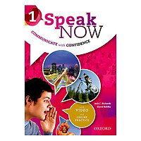 Speak Now Level 1 - Student Book And Access Card Pack
