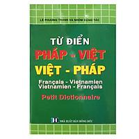 Từ Điển Pháp Việt - Việt - Pháp (Sách Bỏ Túi)