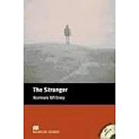 The Stranger: Elementary (Macmillan Readers)