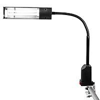 Đèn Biến Tần Kẹp Bàn V-Light C-FGL 13W (Đen)