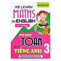 Em Học Toán Bằng Tiếng Anh Lớp 3