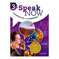 Speak Now Level 3 - Student Book And Access Card Pack