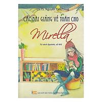 Các Bài Giảng Về Toán Cho Mirella Quyển 1