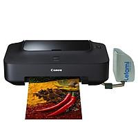 Máy In Canon Pixma iP2770 Gắn Bộ In Phun Liên Tục CISS - Hàng chính hãng