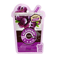 Mặt Nạ Chiết Xuất Acaiberry Mediheal Acaiberry Ade Mask (25ml)